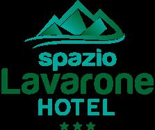Spazio Lavarone Hotel Logo